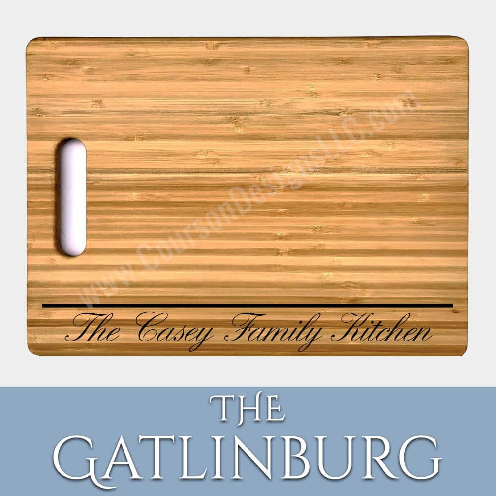 The Gatlinburg Board