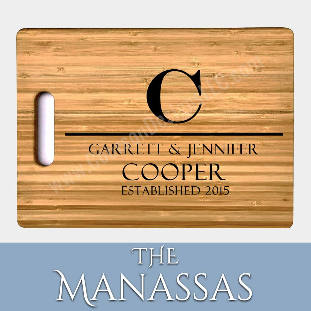 The Manassas Board