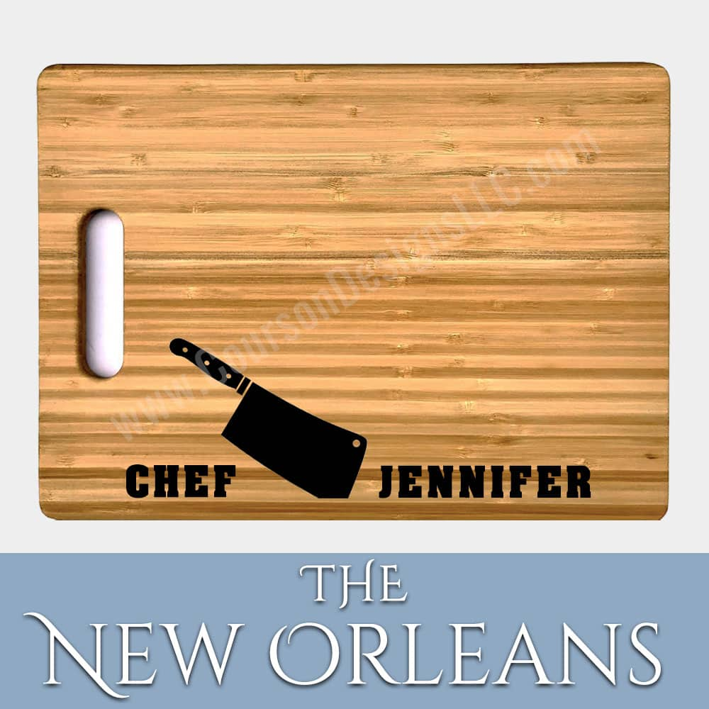 The New Orleans Board