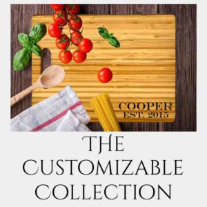 The Customizable Collection