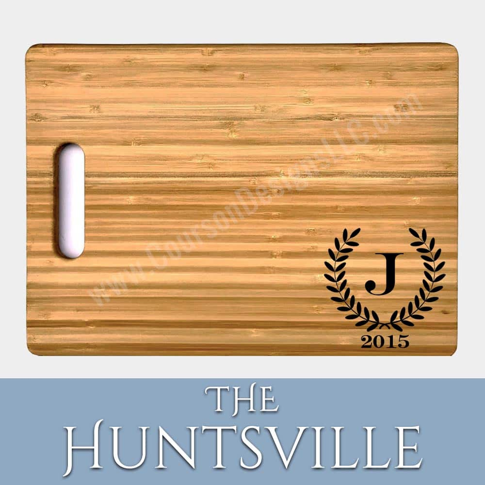 The Huntsville Board